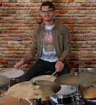 Cameron Wick Drum Lessons