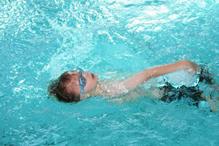 Jacksonville Florida Swimming Lessons